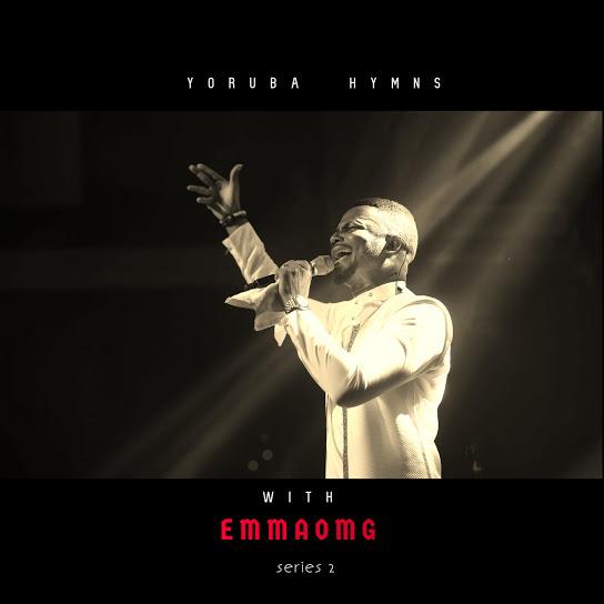 Yoruba Hymns Medley 3