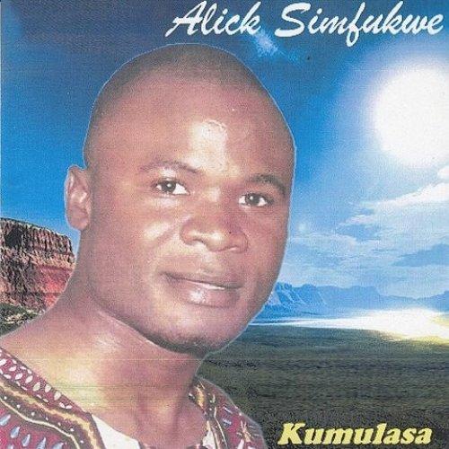 Alick Simfukwe