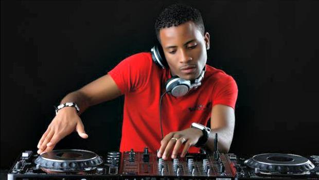 DJ Kudu