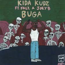 Buga (Ft Falz, Joe Boy)