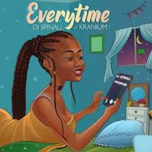 Everytime (Ft Kranium)