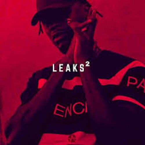 Leaks 2 EP by E.L
