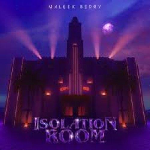 Isolation Room EP