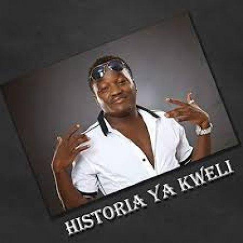 Historia Ya kweli by Dully Sykes