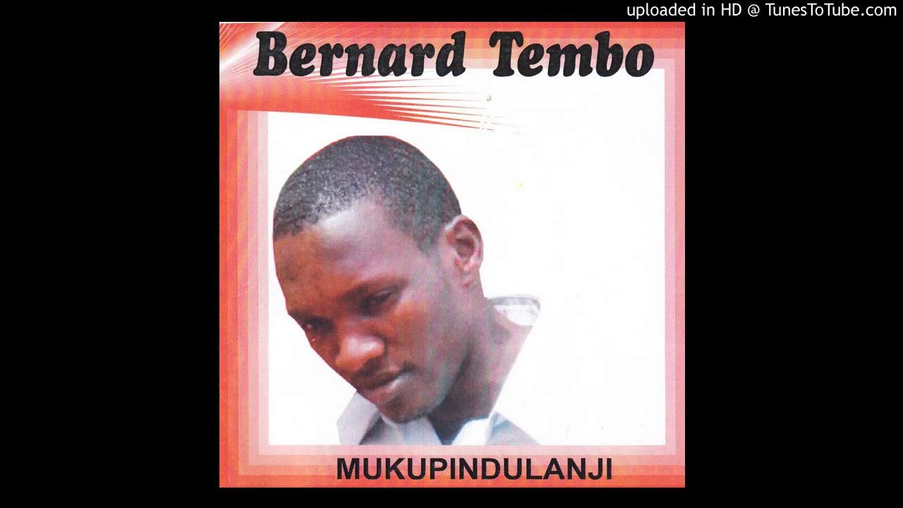 Bernard Tembo