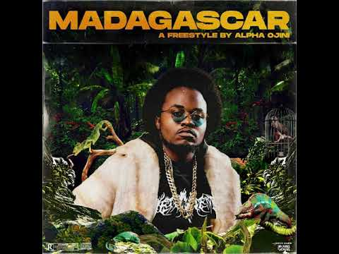 Madagascar (Freestyle)