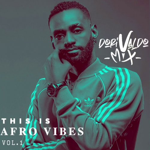 This Is Afro Vibes  Vol 1