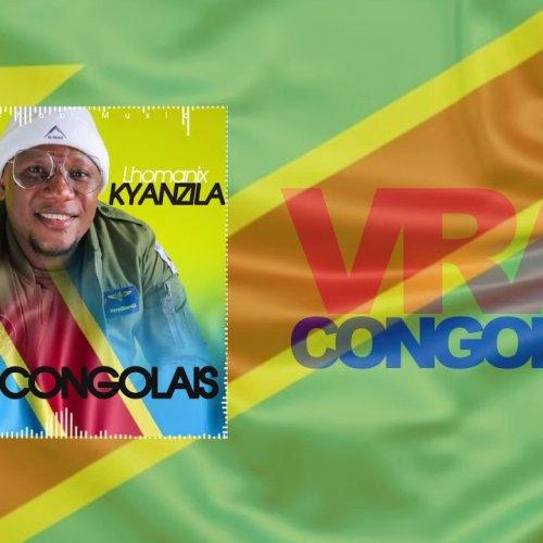Vrai Congolaise