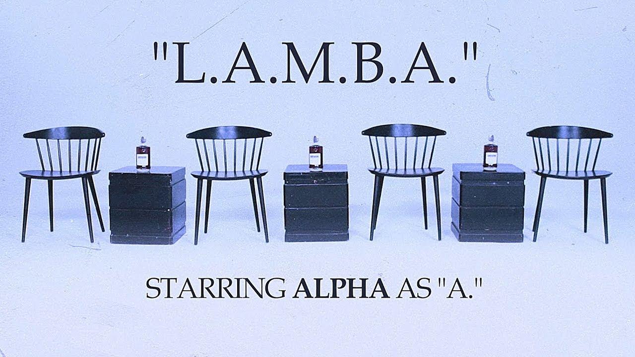 The Lamba Verse