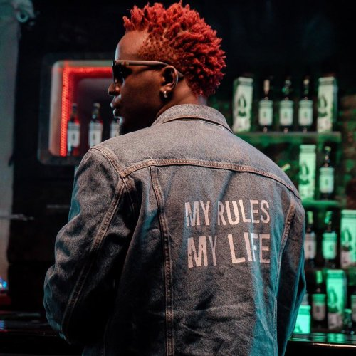 My rules my life (Ft William Lawsons)