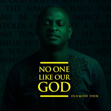 For Our God Is King  (Ft Chingtok Ishaku, Nathaniel Bassey & Victoria Orenze)