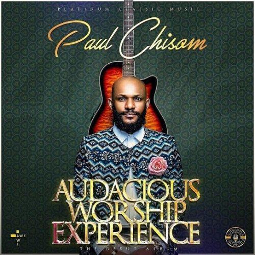 Audacious Worship Experience