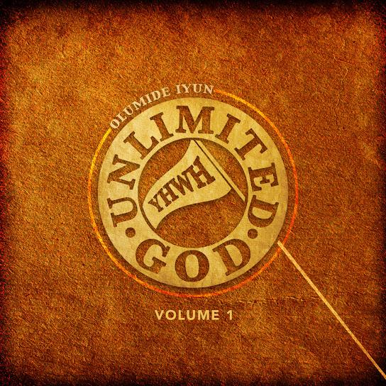 Unlimited God (Ft Nathaniel Bassey)