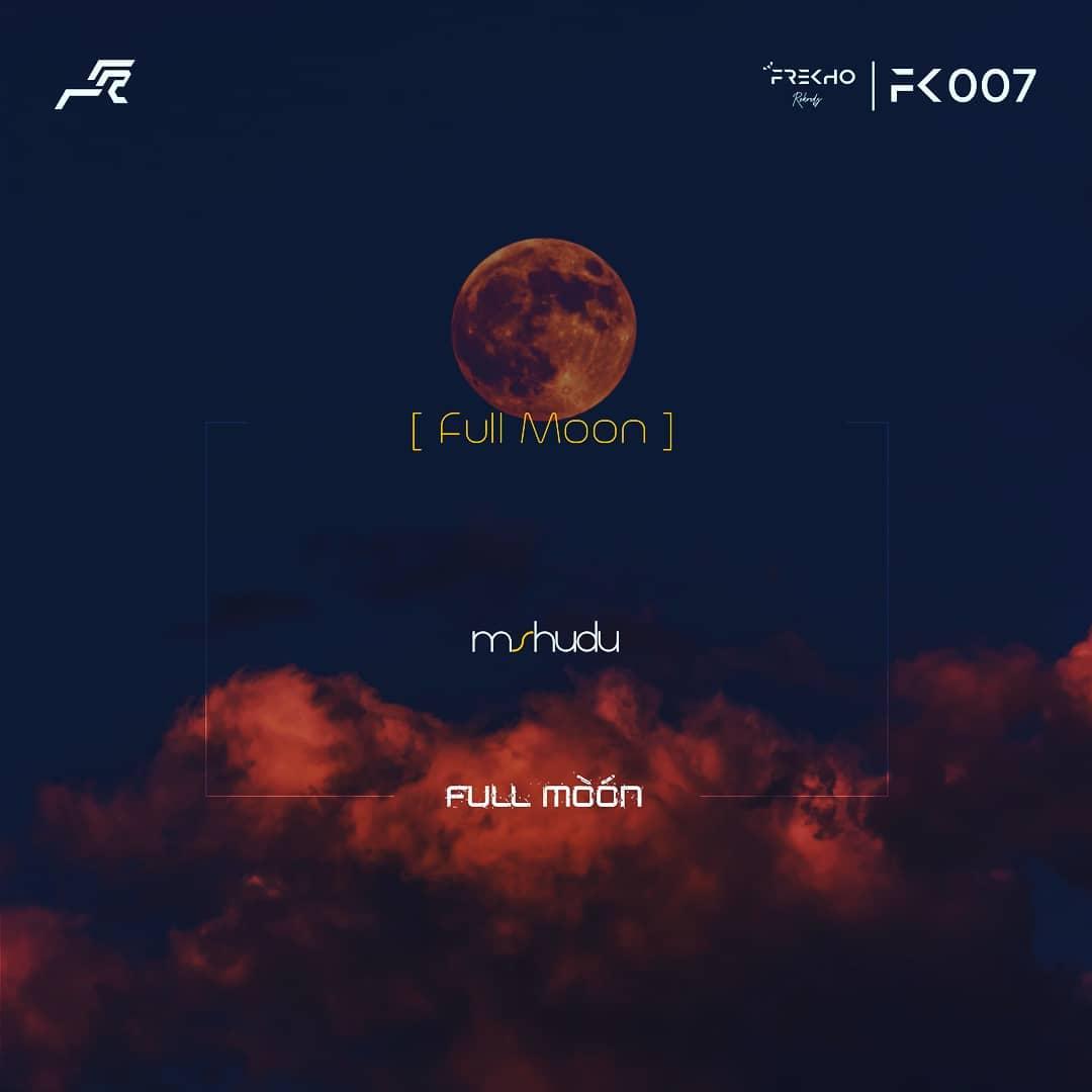 Full Moon (Original Mix)