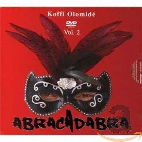 Abracadabra Vol 2