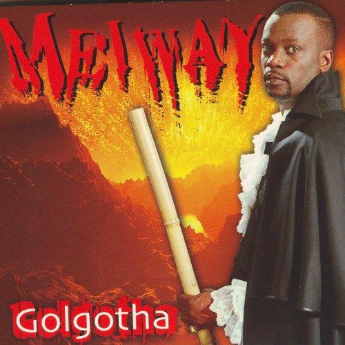 Golgotha( 800% Zoblazo)