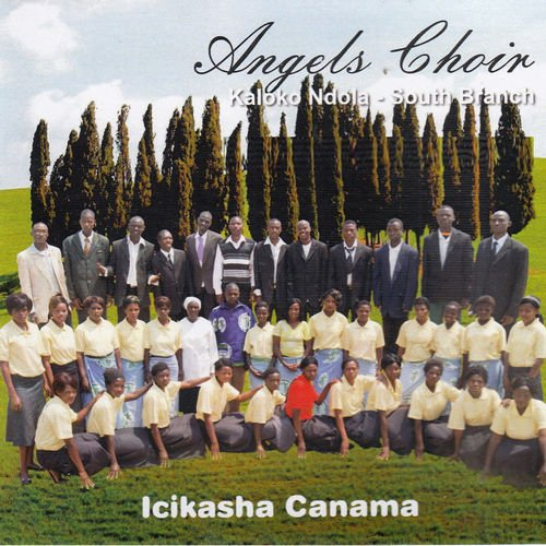 Angels Choir Kaloko Ndola South Branch
