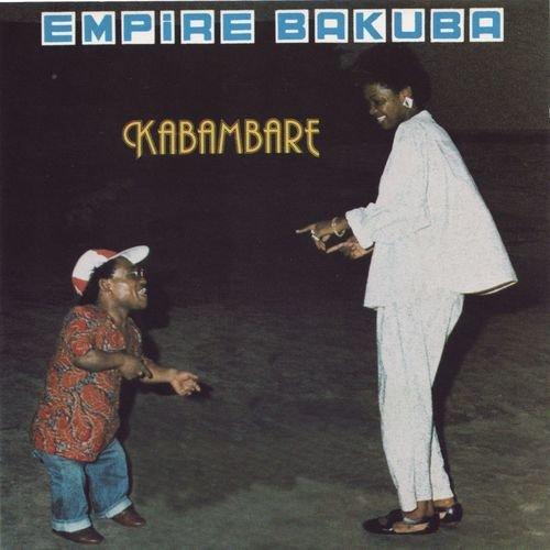 Kabambare (Empire Bakuba)
