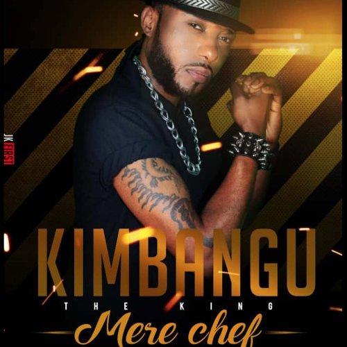 Kimbangu The King