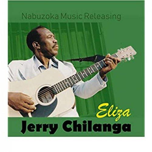 Jerry Chilanga