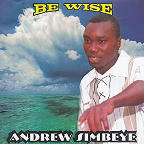 Andrew Simbeye