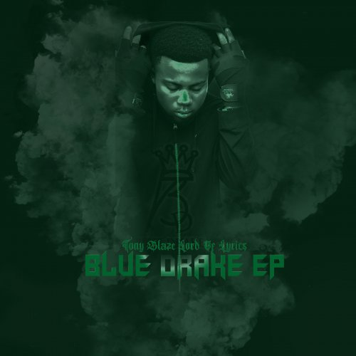 Blue Drake EP