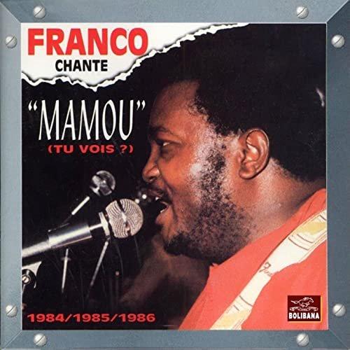 Mamou (Tu\Vois ) 1984-1985-1986