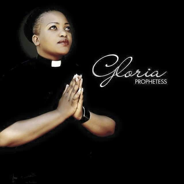 Gloria Kabonga