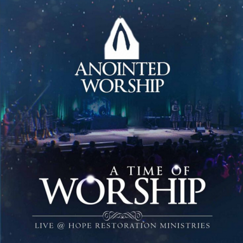 A Time of Anointed Worship