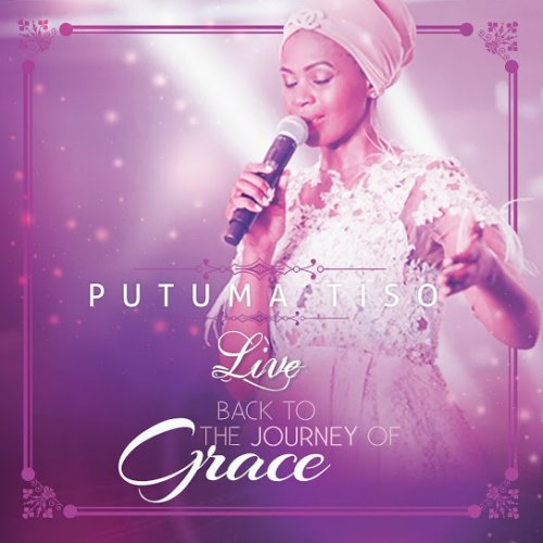 Back to the Journey of Grace (Live)