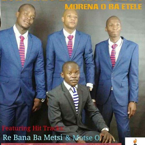 Bafana Ba  Nkosana