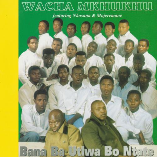 Bana Ba Utlwa Bo Ntate by Machesa Traditional Group