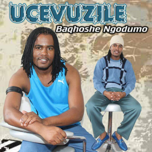 Baqhoshe Ngodumo