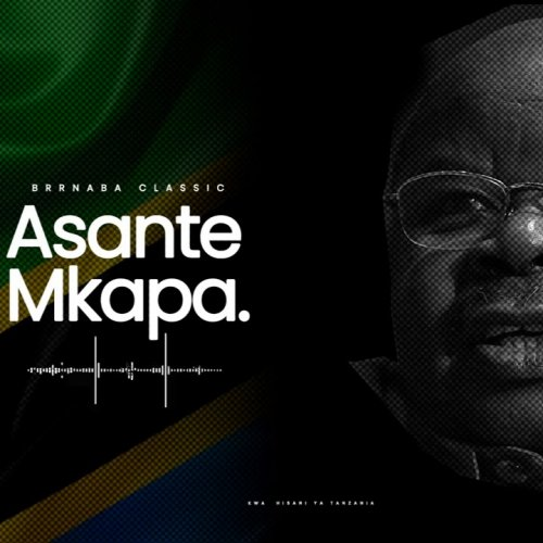 Asante Mkapa