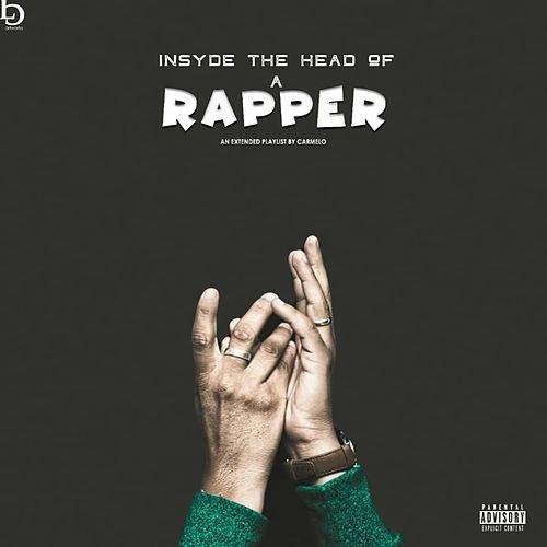 Inside The Head Of A Rapper