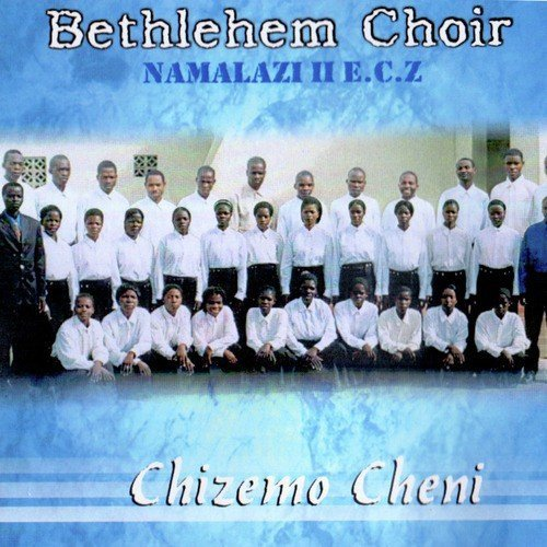 Bethlehem Choir Namalazi