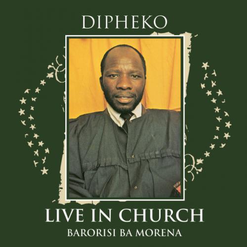 Dipheko (Live)