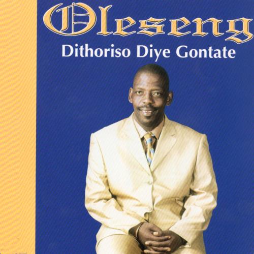 Dithoriso Diye Gontate