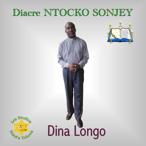 Diacre NTOCKO SONJEY