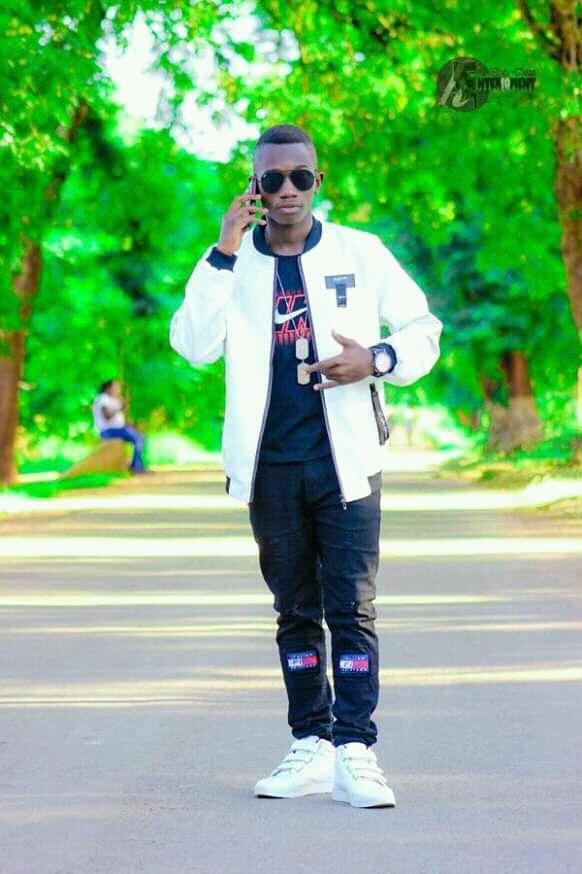 Jay Prince Jr II