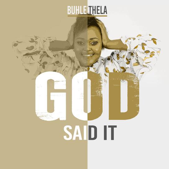 God Said It