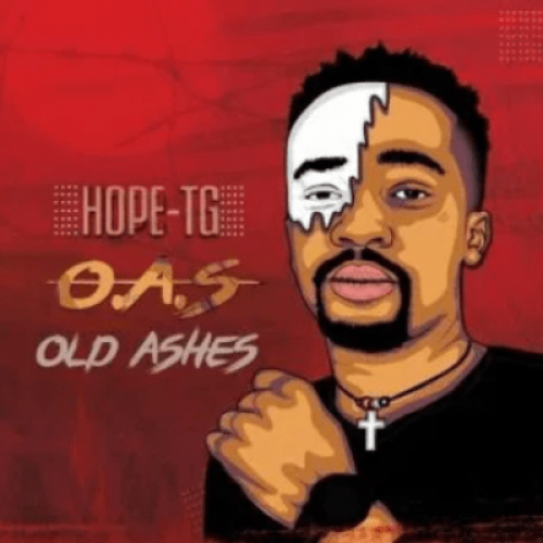 Old Ashes EP