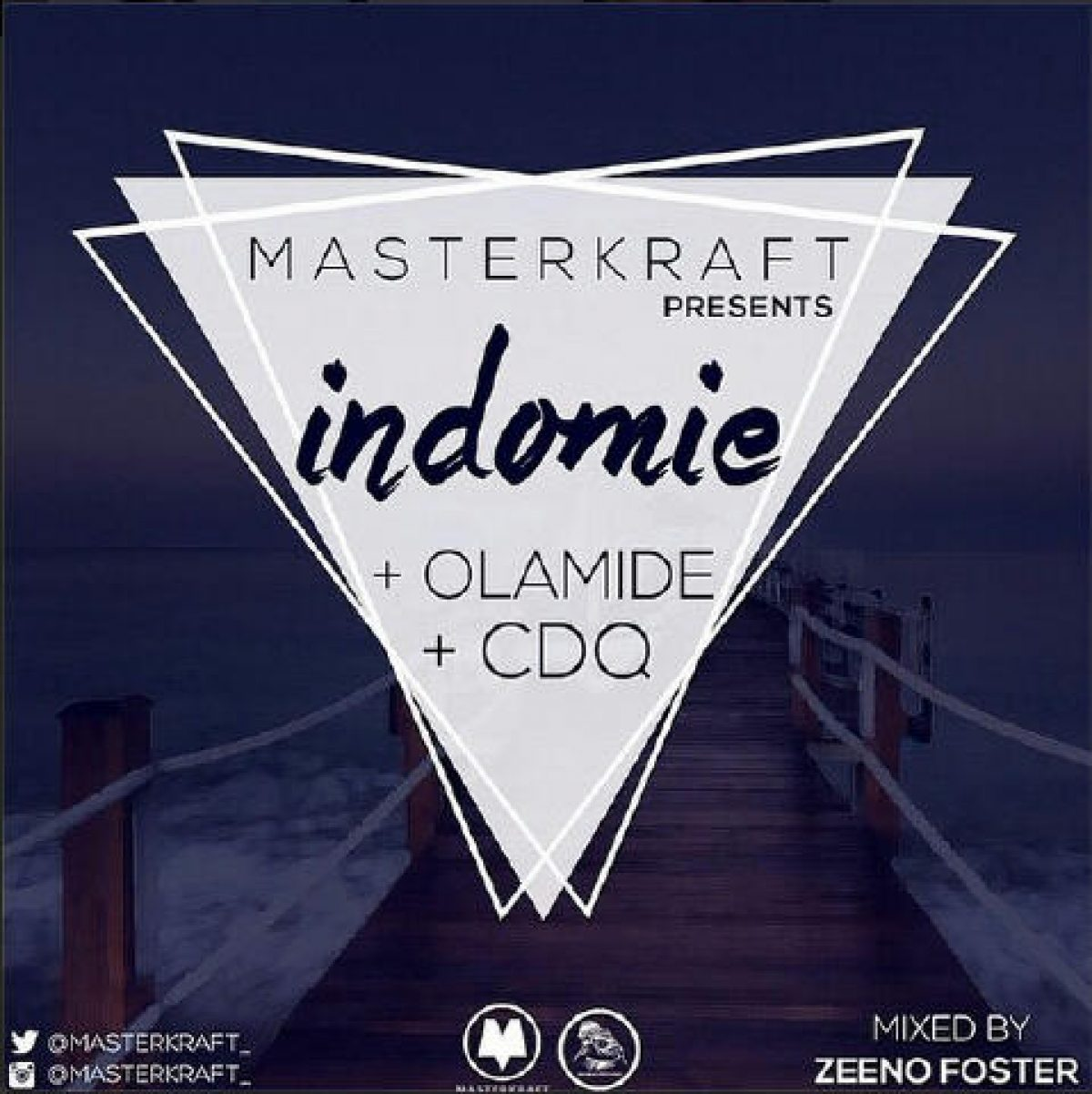 Indomie (Ft CDQ, Olamide)