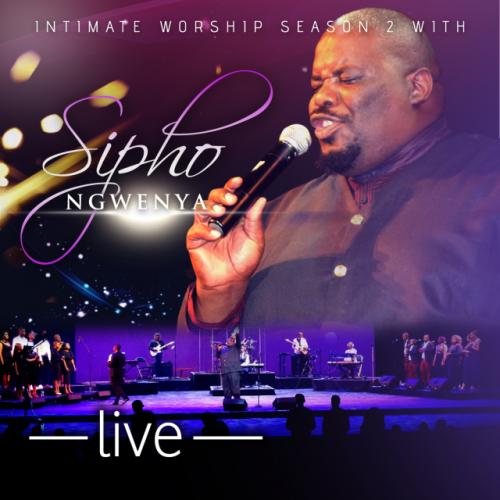 Intimate Worship Season, Vol. 2 (Live)