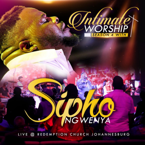 Intimate Worship Season 4 Live