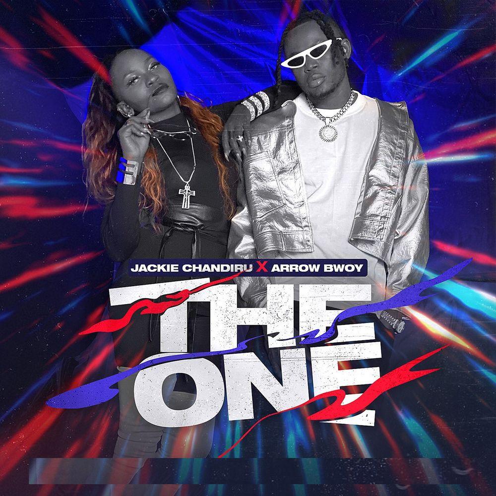 The One (Ft Arrow Bwoy)