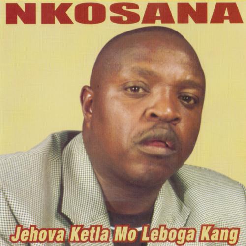 Jehova O Modisa Waka