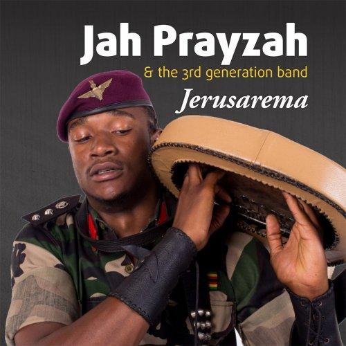 Jerusarema by Jah Prayzah
