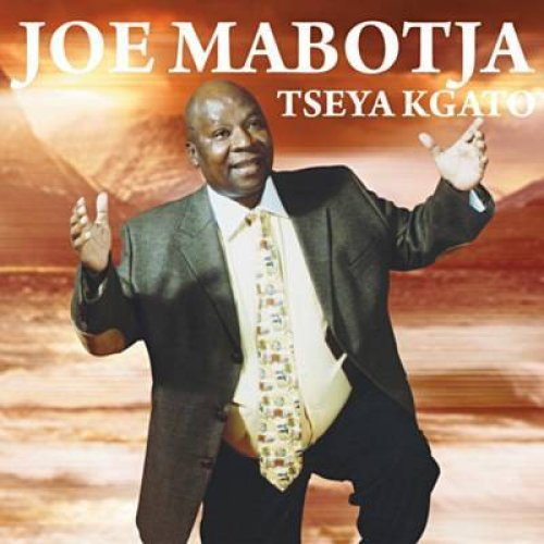 Joe Mabotja