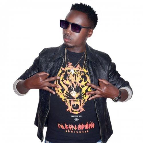 King Arthur Mukibogina